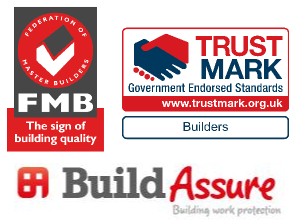 FMB, TrustMark and BuildAssure