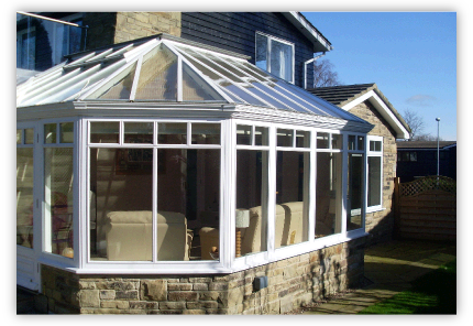 Harrogate and Knaresborough Conservatories
